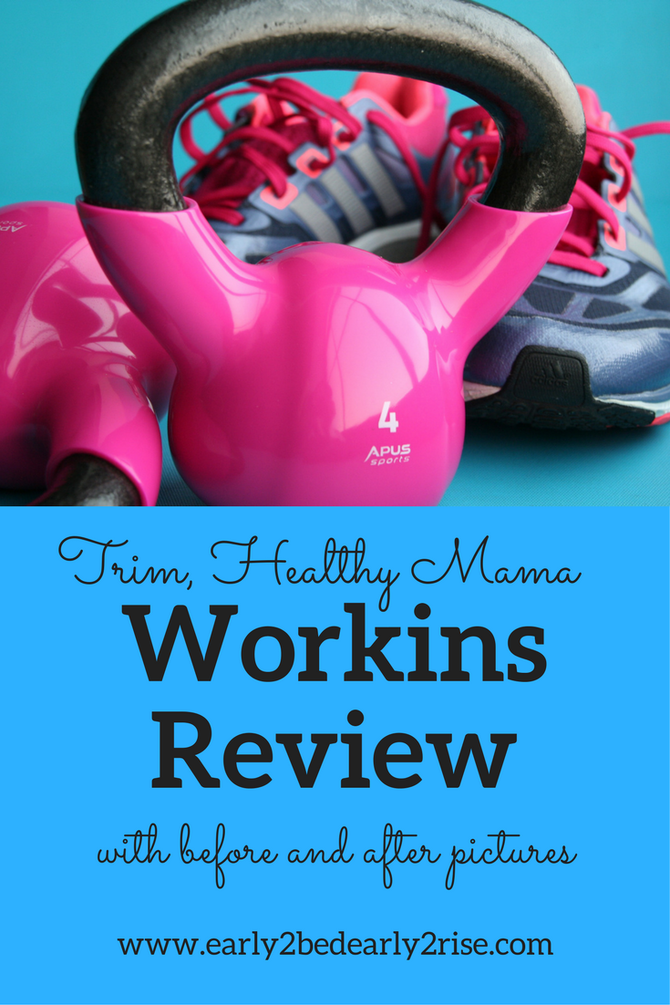THM Workins Review
