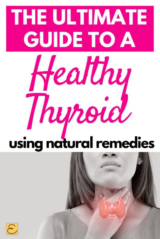 Improve thyroid dysfunction naturally
